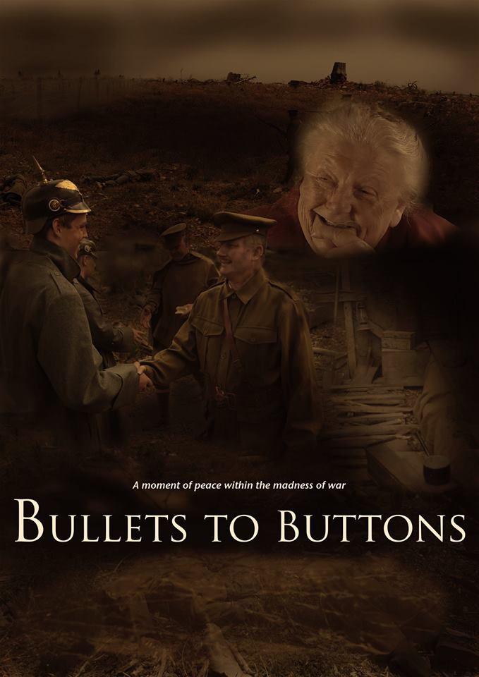 Bullets to Buttons